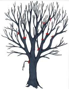 pruningsturcture